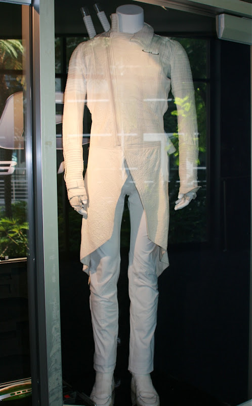 GI Joe film Storm Shadow costume
