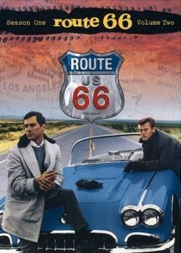 Route 66 TV show