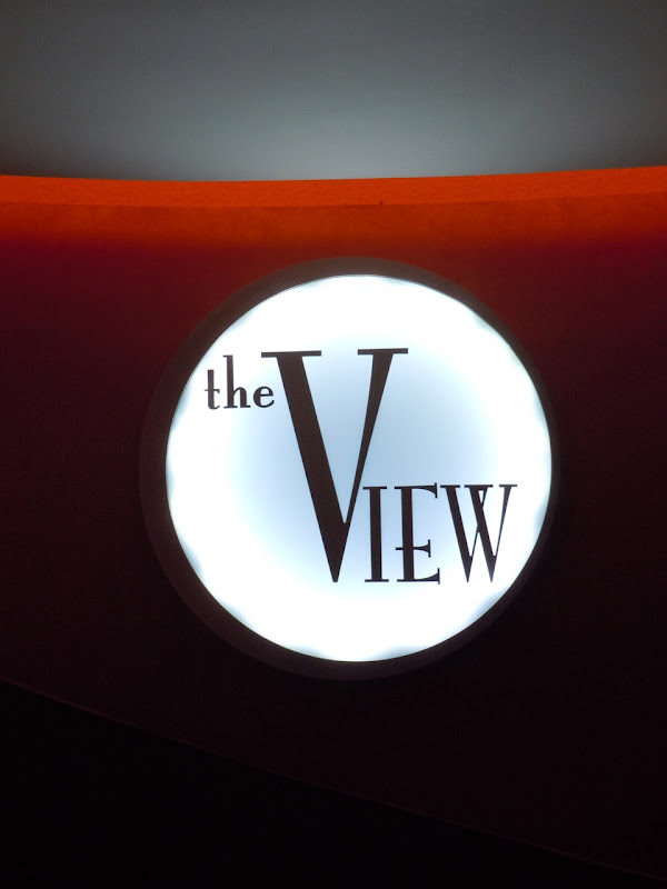The View bar NYC