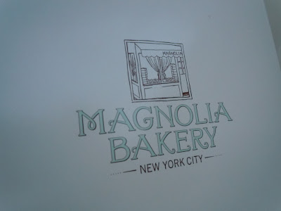 Magnolia Bakery West Village NYC
