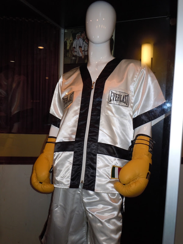 Mark Wahlberg The Fighter costume
