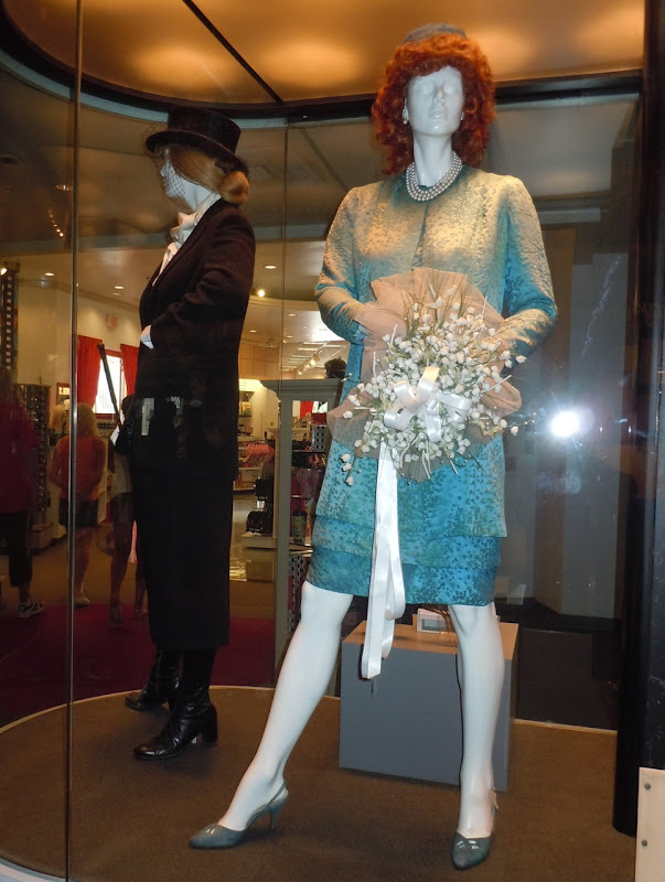 Lucille Ball TV costumes