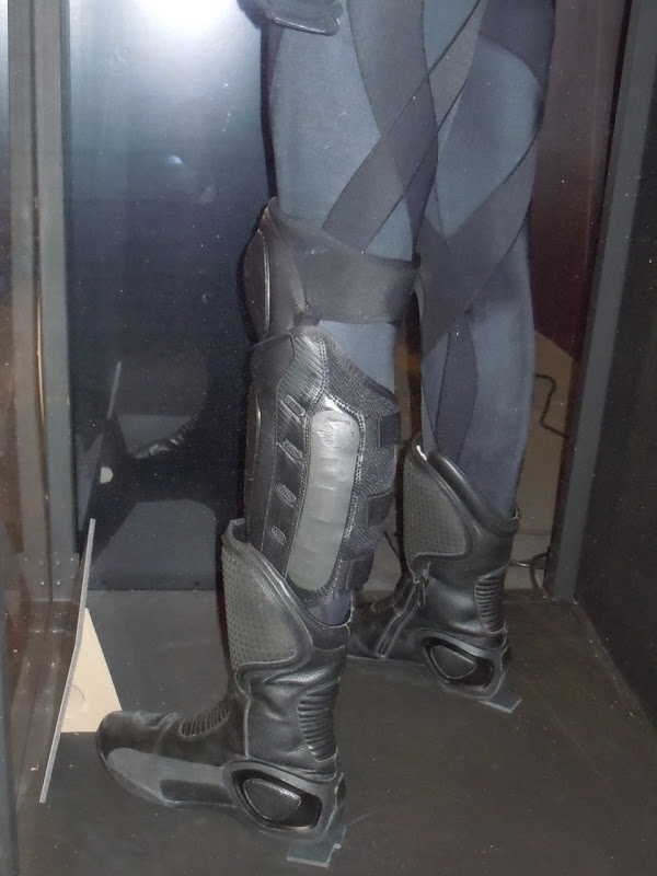 Tron Legacy Lightsuit costume boots