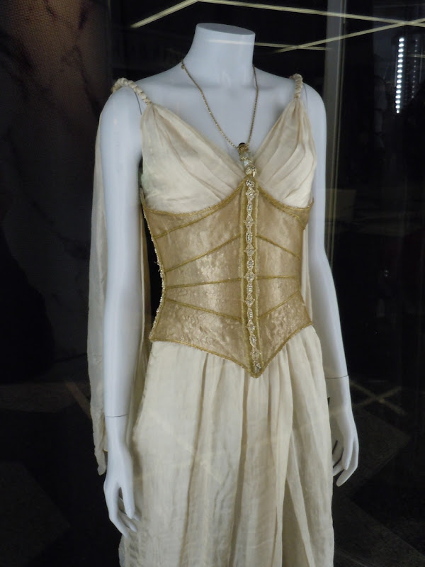 Princess Tamina movie costume