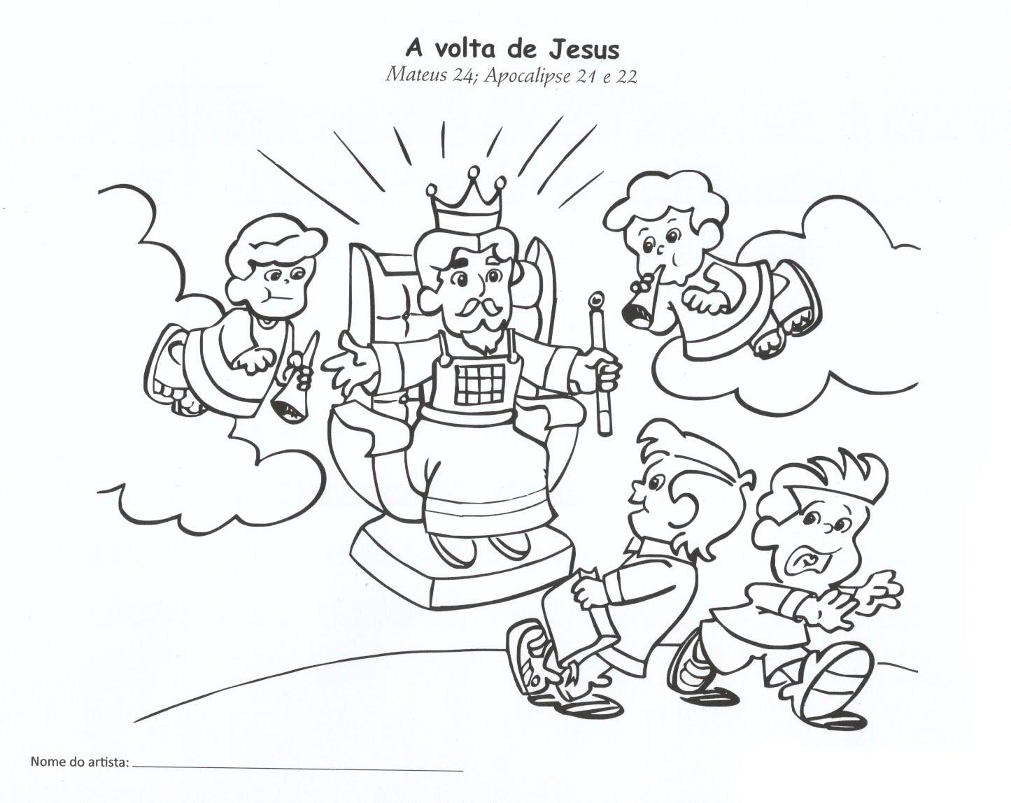 Desenho Para Colorir Jesus Acalma A Tempestade Melhores Casas De