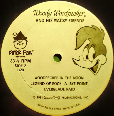 Recordo Obscura The Soundtrack Of Nobody S Life Woody