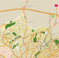 Odhgos 8essalonikhs Thessaloniki City Guide Xarths 8essalonikhs