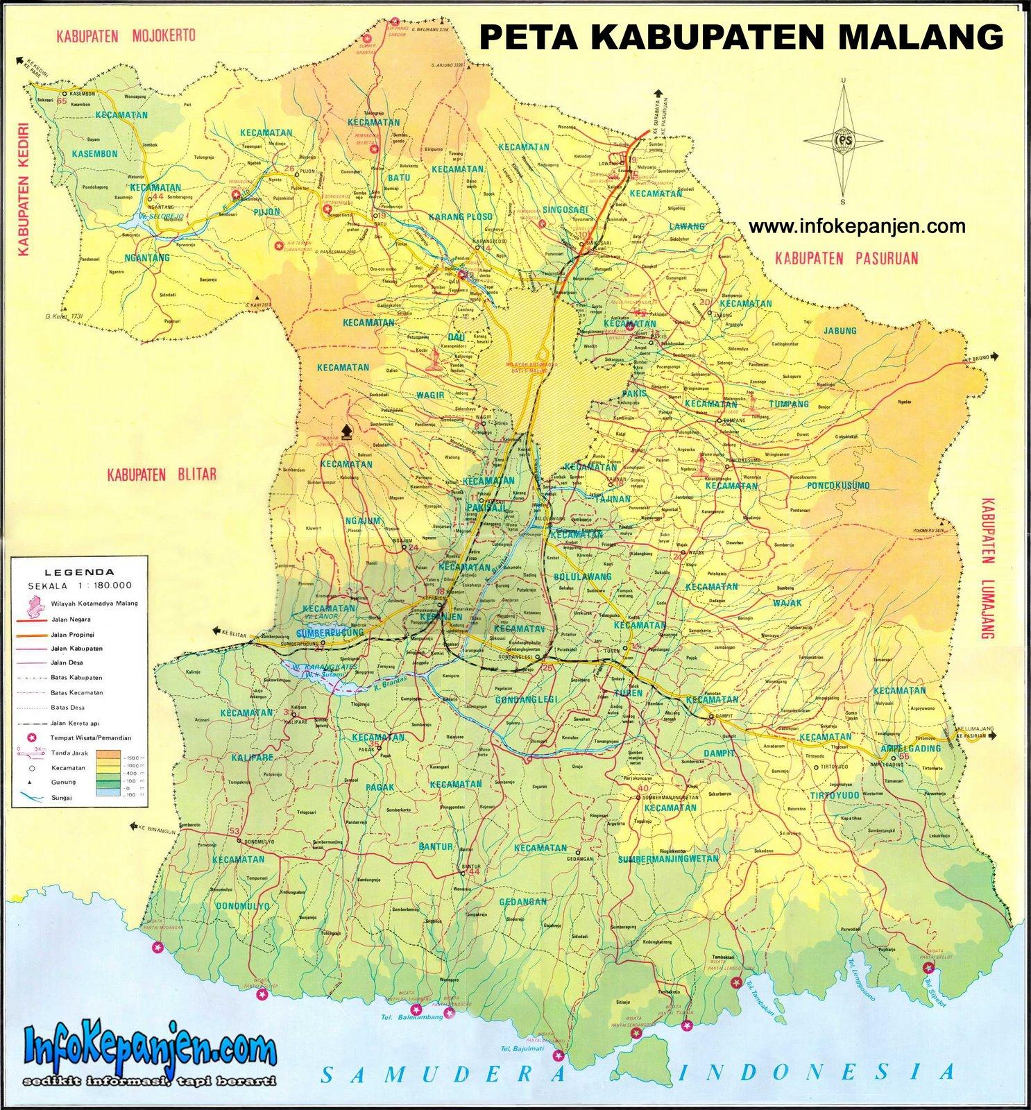 Buku ini menyajikan secara garis besaer kondisi geomorfologi indonesia berdasarkan genetikanya, yang meliputi bentuk lahan asal struktural (tektonik), vulkanik, denudasional (termasuk karst), fluvia dan marin. Gambaran Umum Daerah Sasaran (Ngajum, Malang) | ANIMAL