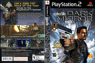 Download - Syphon Filter: Dark Mirror | PS2