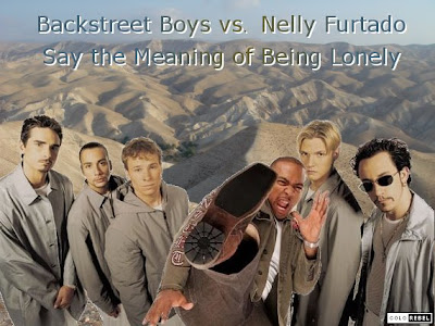 Where Renewal is Away From Life: Backstreet Boys vs  Nelly