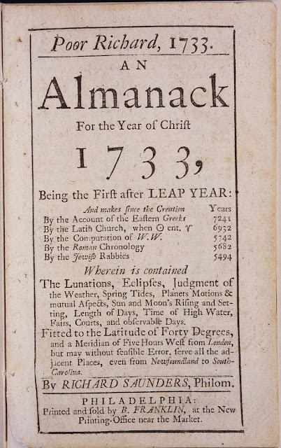 Image result for almanacs