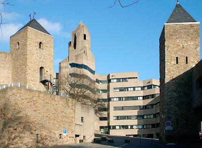 Town Hall Bensberg
