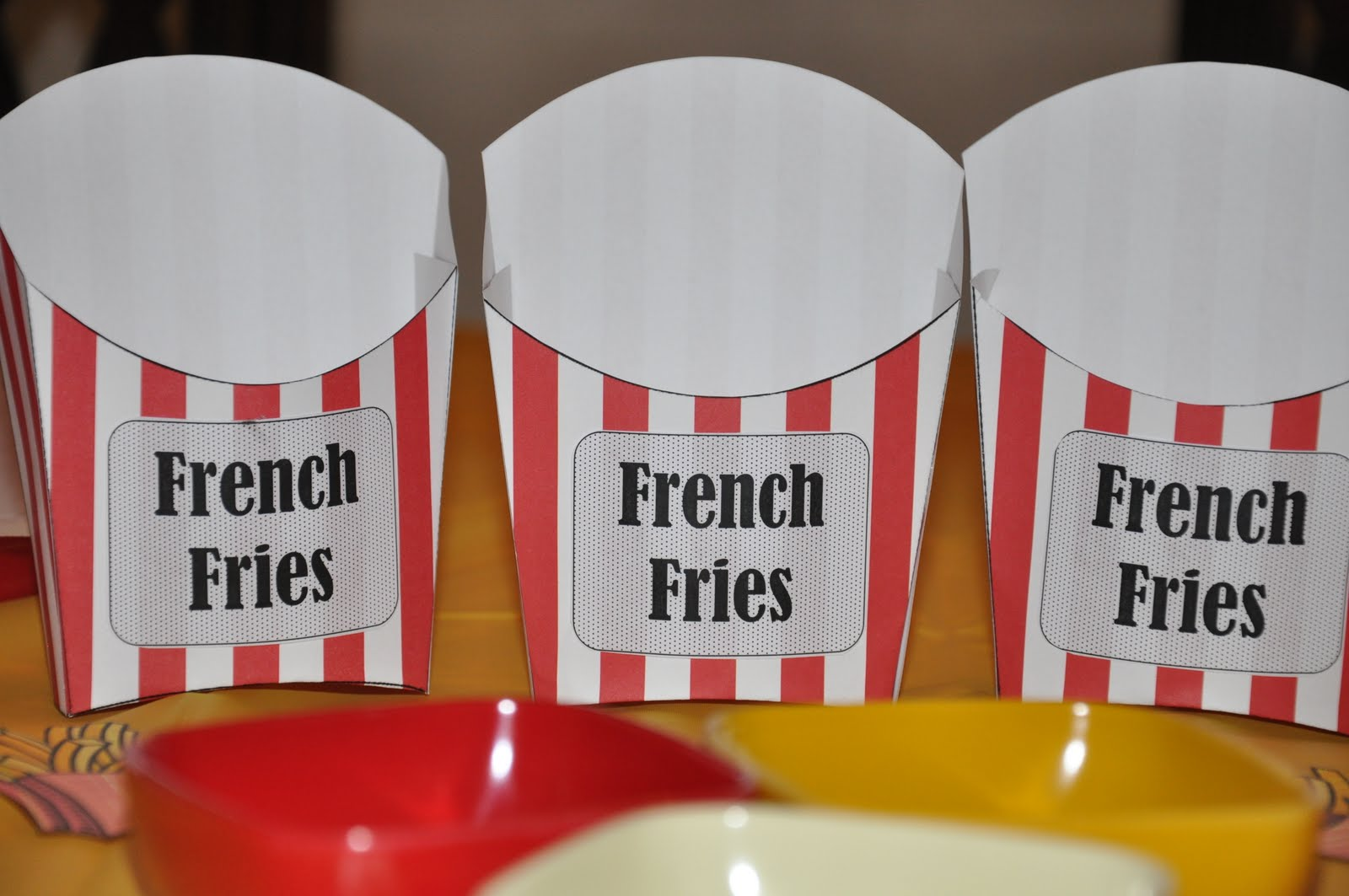 Fun and Facts with Kids: National French Fry Day