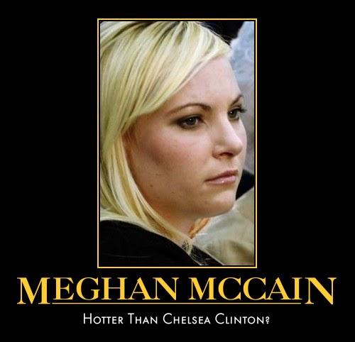 Meghan Mccain Now: The Buzzington Post: We Keep Our Ears On The Ground So You