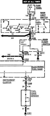 car wiring diagram: Car Wiring Diagram: wiring diagram