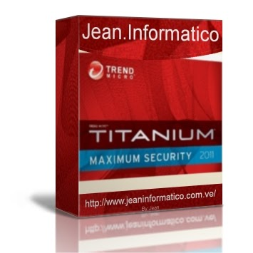 Trend micro titanium maximum security 2014