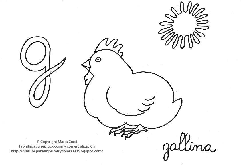 Dibujos Para Imprimir Y Colorear Pintar Imagenes Para Niños