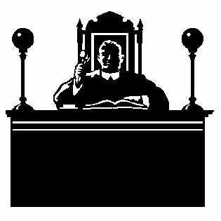 Juez y Derecho