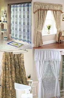Waverly Curtains Sheer