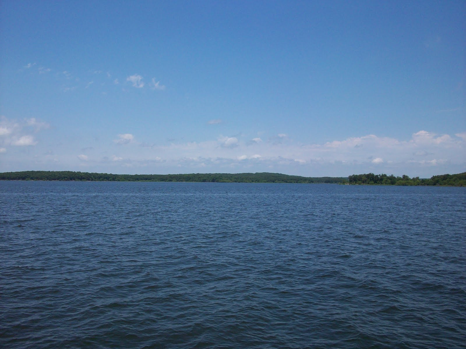 Truman+lake+missouri