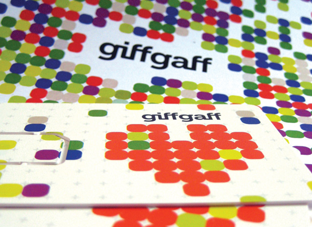 The Customer Revolution: GiffGaff – a case study of customers in control
