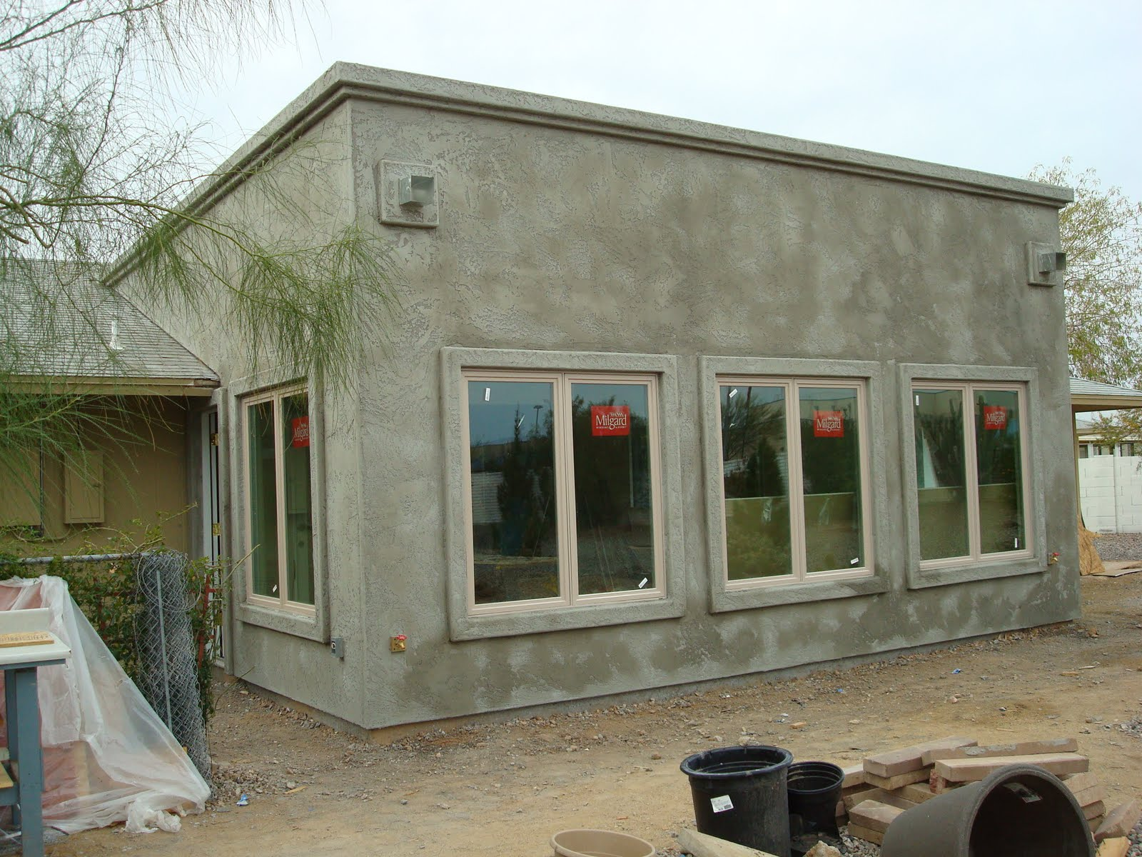 Az Enclosures And Sunrooms 602 791 3228 Room Addition In