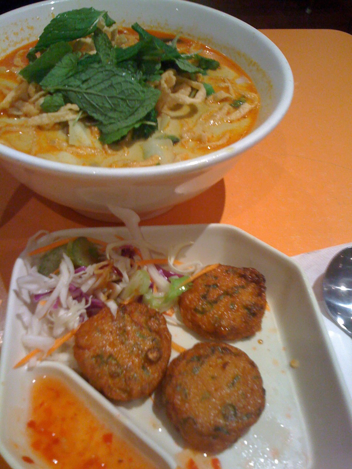 Soi So The Quest For Khao Soi