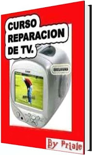 Curso Reparacion de Televisores | FreeLibros - photo#27