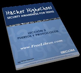 Puertos y Protocolos – Hacker HighSchool