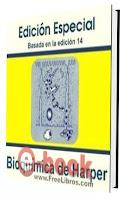 Bioquímica de Harper 14ta Edición