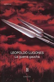 Libros de Leopoldo Lugones