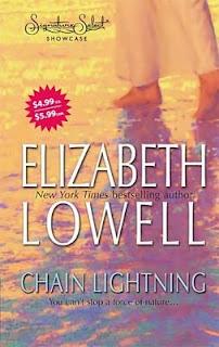Serie Oeste 04 – Solo amor –  Elizabeth Lowel