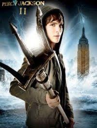 Percy Jackson 2 Movie