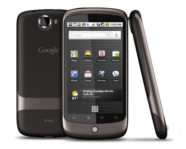How to Download and Install Android 2.3.6 Update on Google Nexus One