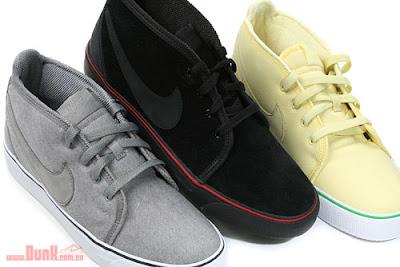 e319052a03d1 Sneaker Wize  August 2009
