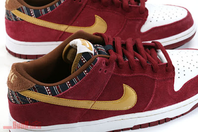 4a2bee6f9f20 Nike Dunk Low Pro SB - Will Ferrell