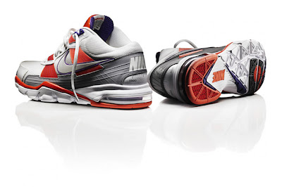 fca1ec84213351 Nike is releasing three new models in the Athletic Training sector for  2010. The three styles are Nike Lunar Kayoss