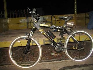 Barang Murah Tapi Bagus: Jual Murah Sepeda Folker Limited