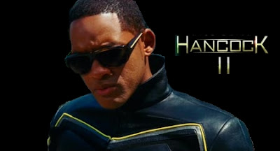 Hancock II Movie