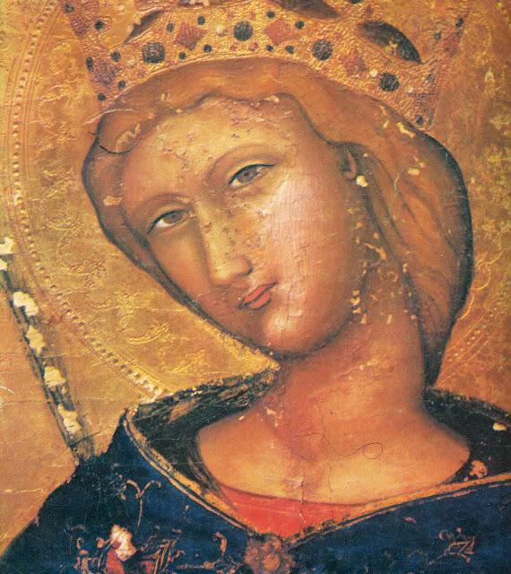 Αποτέλεσμα εικόνας για Το σημερινό πρότυπο της Ορθόδοξης Εκκλησίας η Αγία μεγάλη και πάνσοφος Αικατερίνα