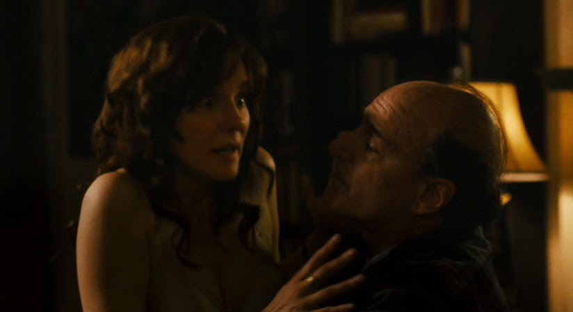 Mary mcdonnell sex scene