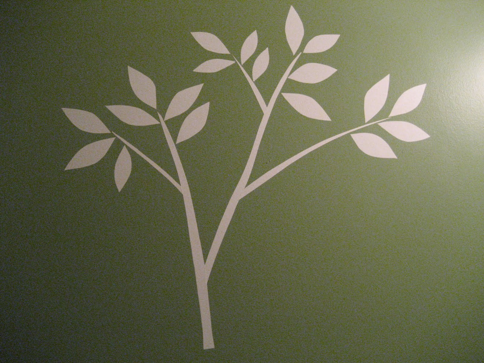 31 Diy Tutorial How To Make A Birdie Wall Decal With