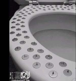 baños exóticos, originales y creativos