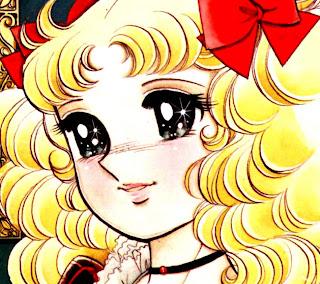 candy anime