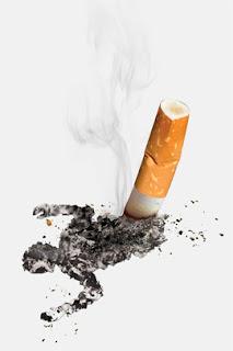 no fumar, publicidad