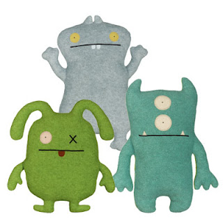 peluches divertidos