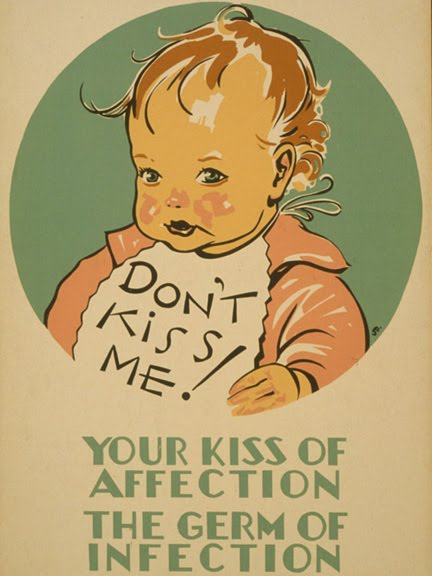 Daughter Of The Golden West: Depression Era Posters