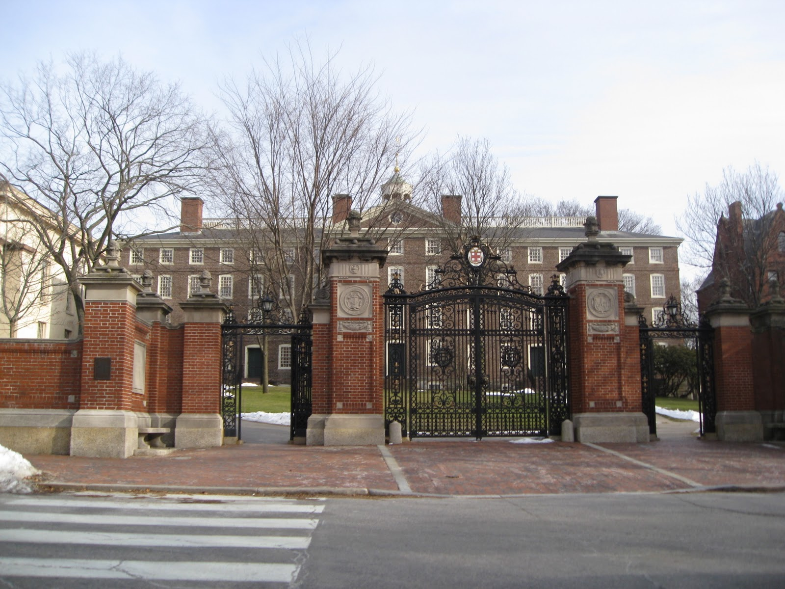 Open Road: Providence, Rhode Island: Brown University And
