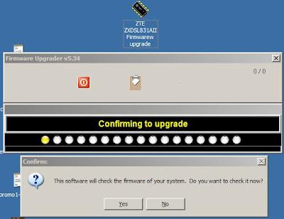 Zte Modem firmware Download