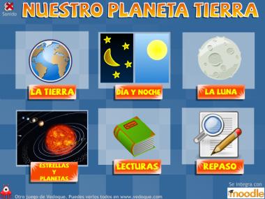 Resultado de imagen de JUEGO INTERACTIVO MEMORY DE PLANETAS